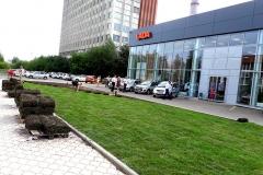 Ландшафтный-дизайн, Рулонный-газон, Автоматический-полив, Озеленение-Ижевск-(984)
